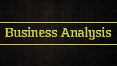 Foundation of Business Analysis course image