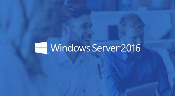 Windows Server 2016 Training Courses